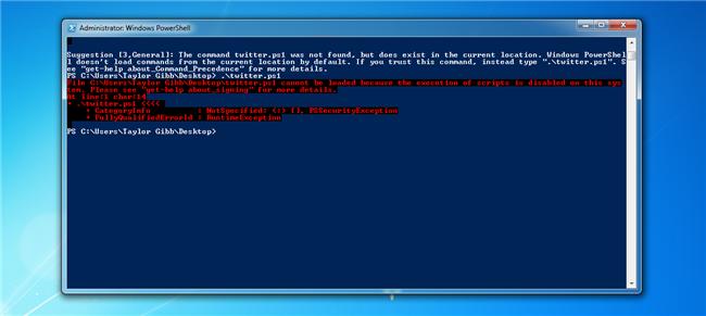 Windows 7: Как разрешить
