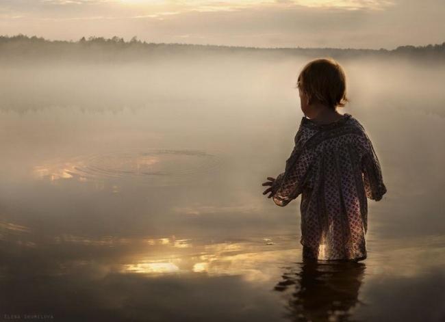 Где ты детство, из жизни далёкой