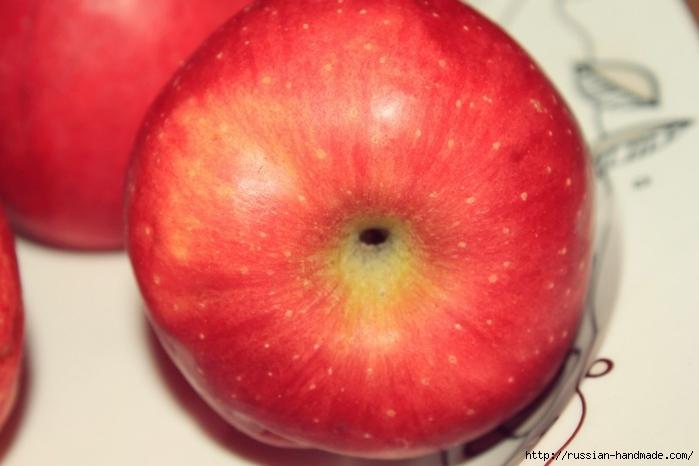 Яблочно-творожный пирог с бананами и корицей (4) (700x466, 177Kb)