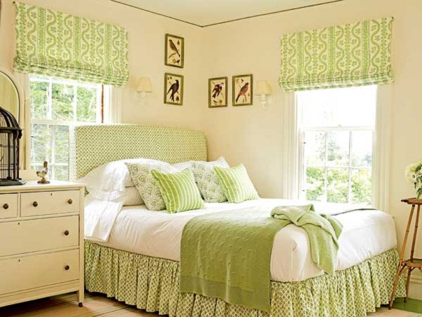 green-bedroom-colors (603x453, 242Kb)