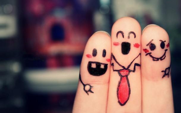 пальцы-друзья-веселье-дружба-202797 (609x381, 152Kb)