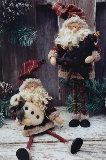 Papai Noel pernas finas (2) (340x512, 156Kb)