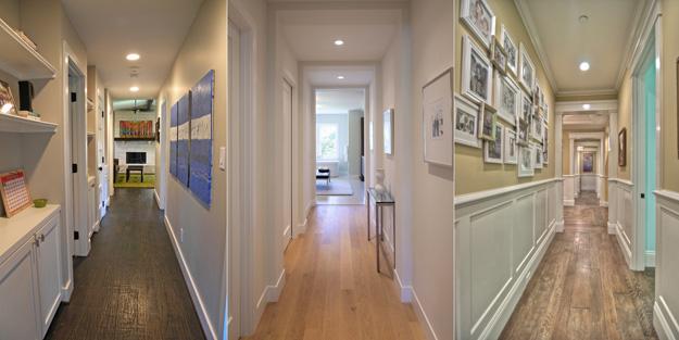 Освещение коридора квартиры каким оно должно быть? 100