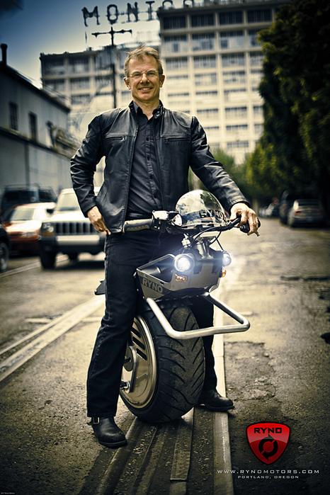 одноколесный мотоцикл RYNO 2 (466x700, 457Kb)