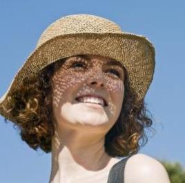 защита кожи лица от солнца (268x264, 23Kb)