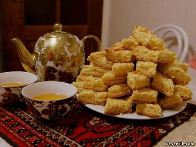 Печенье Каракум (400x300, 20Kb)