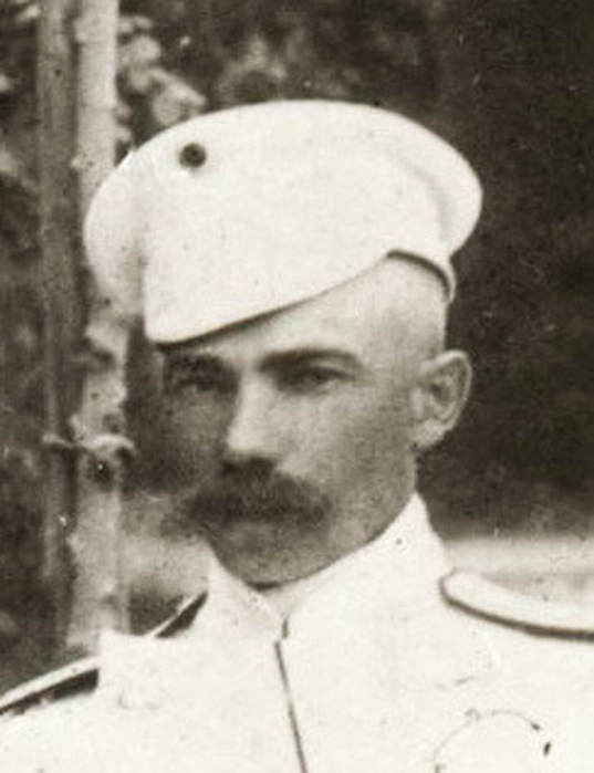 Известные личности, связанные с Ташкентом-8 (окончание ...