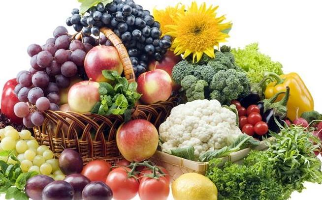 Картинки осенних овощей и фруктов для детей