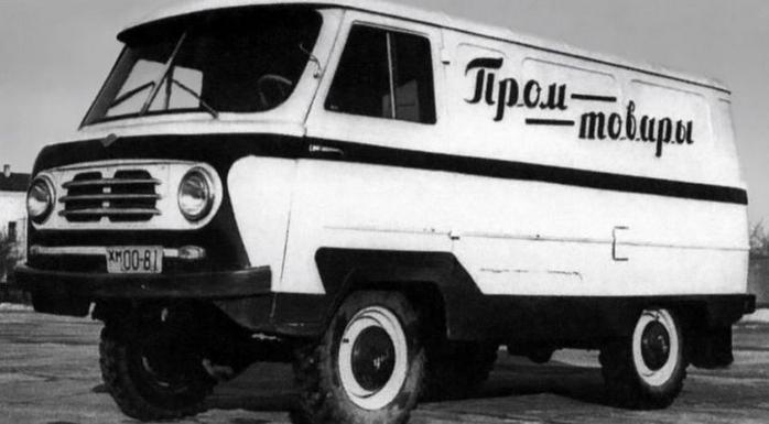 УАЗ-452 фото 3 (700x385, 133Kb)