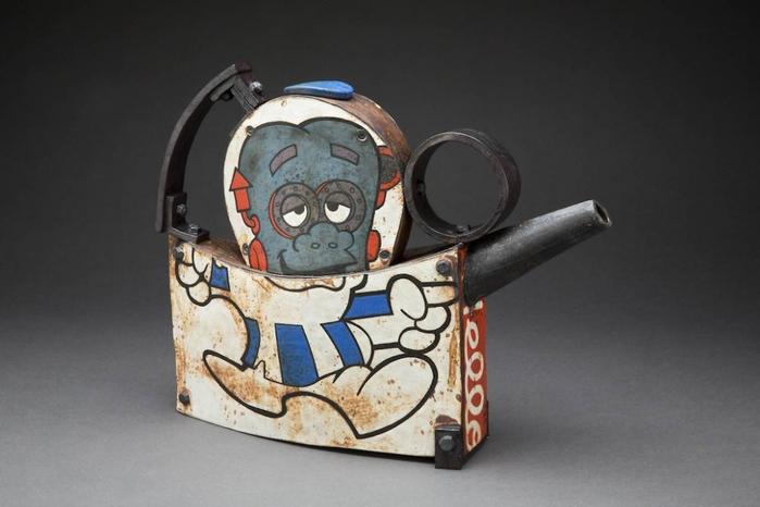 керамические чайники  Steve Hansen 2 (700x466, 203Kb)