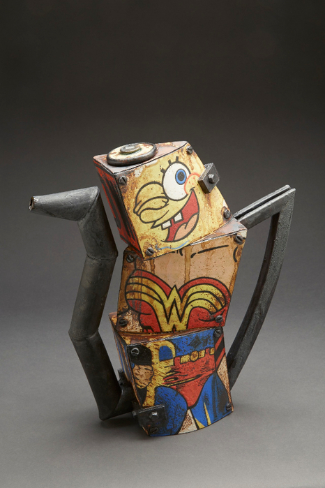 керамические чайники  Steve Hansen 12 (466x700, 288Kb)