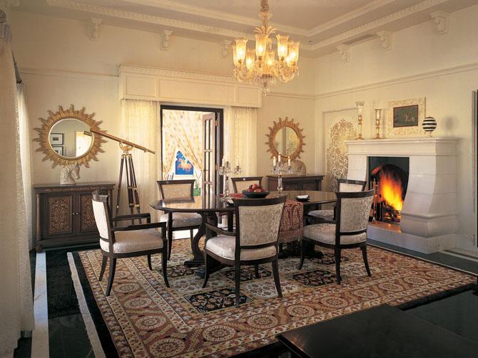 отель Oberoi Udaivilas индия 11 (670x503, 267Kb)