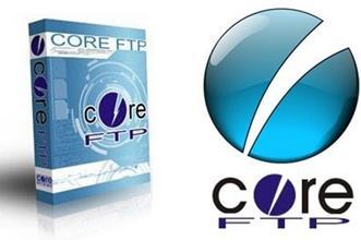Core FTP, бесплатная программа для соединения по FTP протоколу