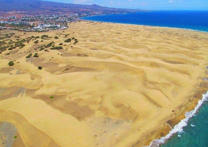 Дюны Маспаломас фото 1 (700x496, 267Kb)