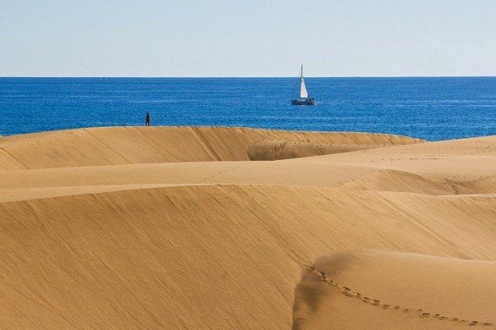 Дюны Маспаломас фото 3 (700x466, 168Kb)