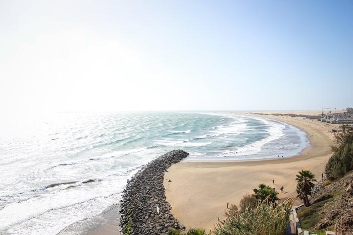 Дюны Маспаломас фото 10 (700x466, 239Kb)