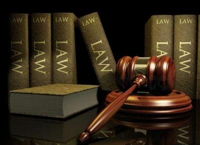 В наше время хорошо быть юристом.