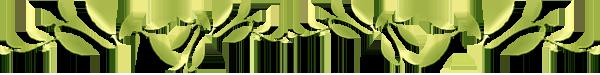 листочки зел (600x75, 54Kb)