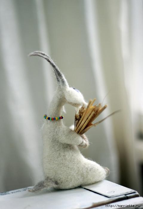 Романтичная овца и другие игрушки в технике валяние (61) (479x700, 187Kb)