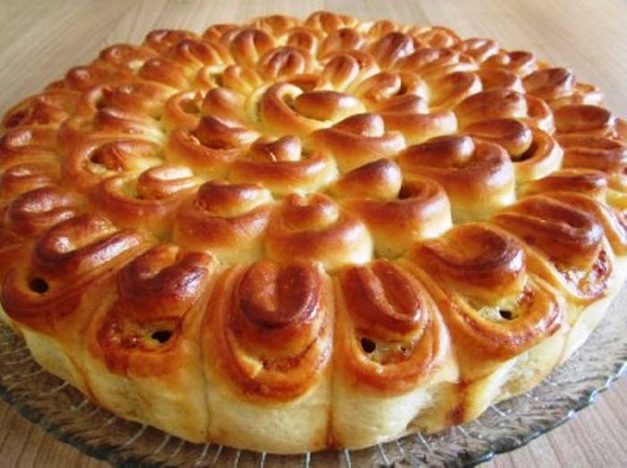 Рецепты пирогов в домашних условиях в духовке