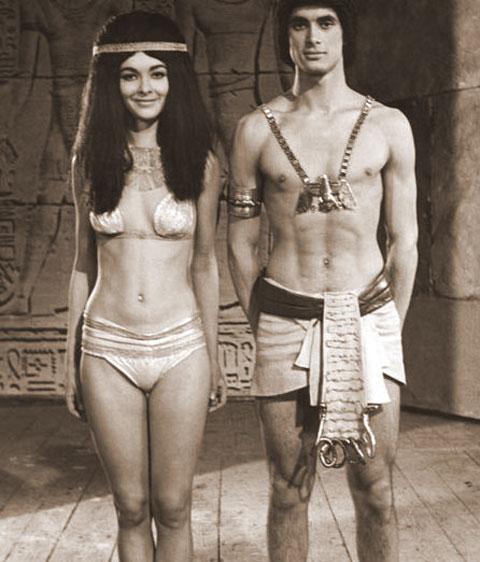 голые советские актрисы фото