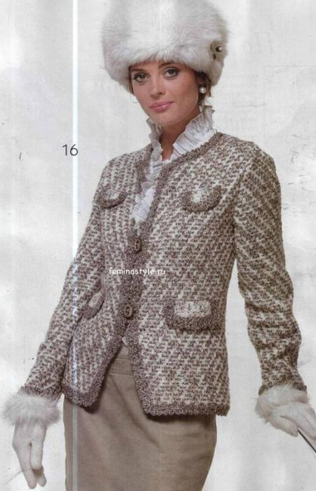 Жакет Шанель 25-1 (451x700, 266Kb)