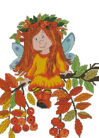 phoca_thumb_l_Autumn_fairy (337x469, 151Kb)