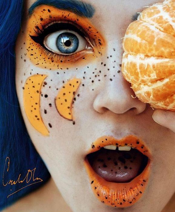 25 крутых альтернатив для селфи (фото портреты)