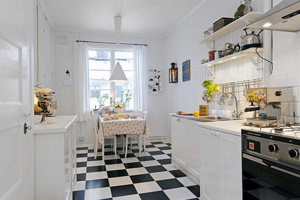black-white-checkerboard-floors-tiles-in-kitchen1-3 (600x400, 166Kb)
