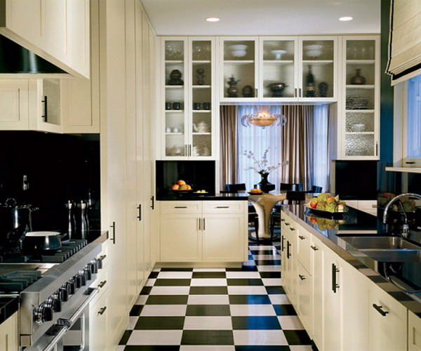 black-white-checkerboard-floors-tiles-in-kitchen2-1 (600x500, 235Kb)