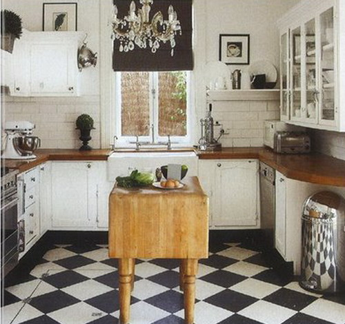 black-white-checkerboard-floors-tiles-in-kitchen4-3 (500x470, 188Kb)
