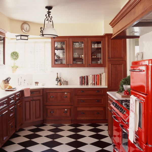 black-white-checkerboard-floors-tiles-in-kitchen11-4 (600x600, 283Kb)