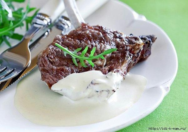 какие соусы подходят к мясным блюдам, рецепт соуса к мясу, как приготовить соус к мясу, Хьюго Пьюго рукоделие,