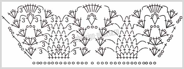 kostyum-bluzon-i-yubka-kryuchkom-s-uzorom-ananasy-shema-5 (700x263, 57Kb)
