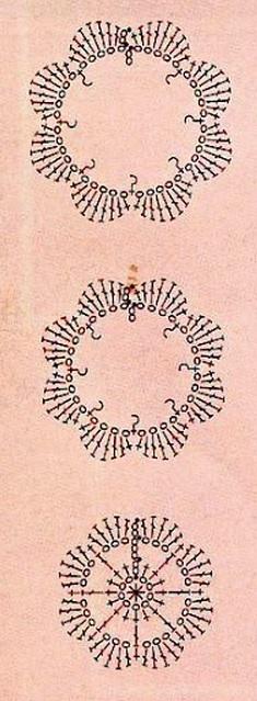 ganchillo hermosa colcha (3) (235x639, 167Kb)