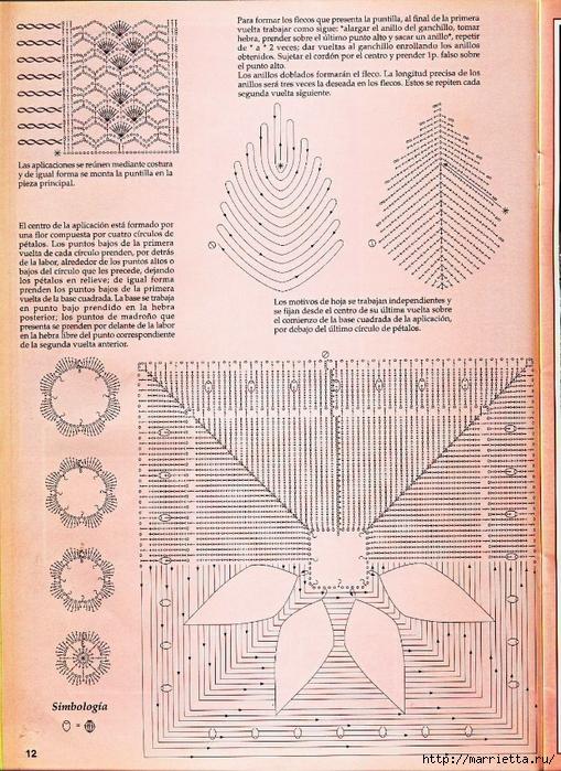 ganchillo hermosa colcha (5) (509x700, 393KB)