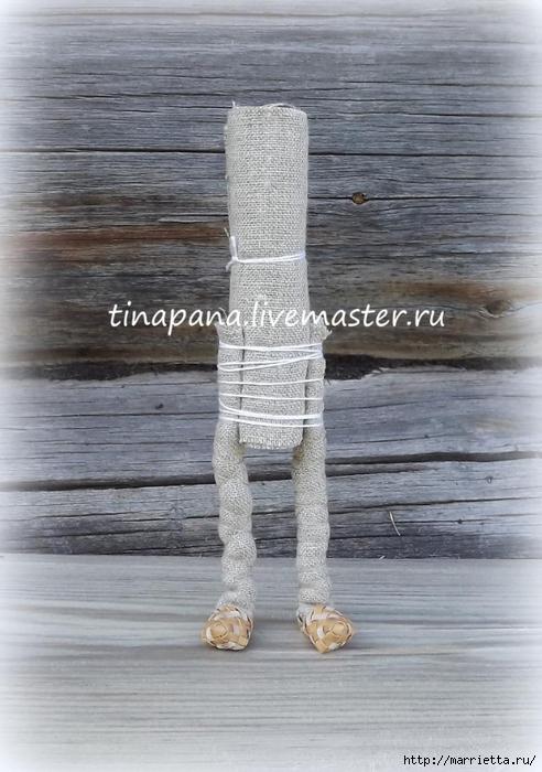 Как сшить народную традиционную куклу Рябинку (2) (492x700, 244Kb)