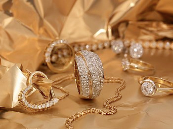 Золото и серебро на любой вкус и в любом виде!