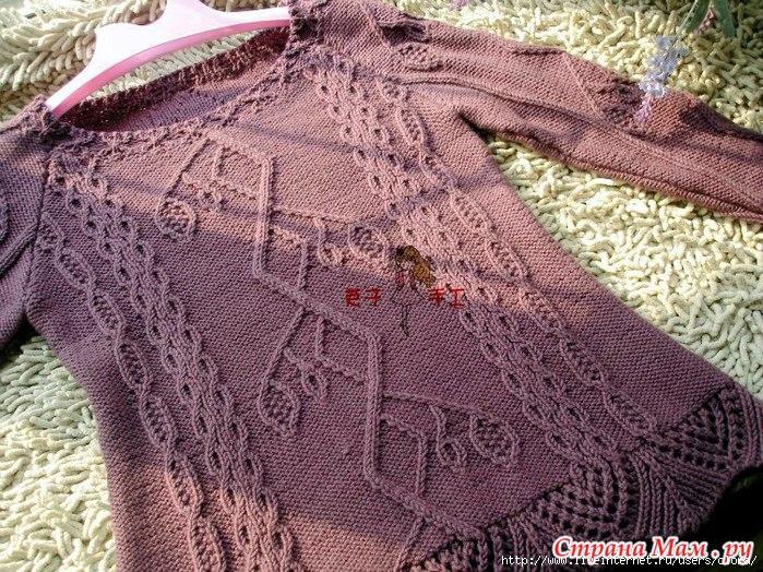 13097878_67623 пуловер сирень 1 (600x424, 378Kb)