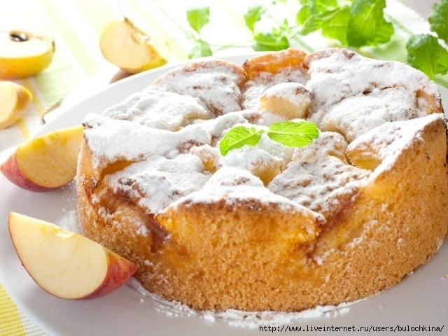 шарлотка с яблоками/5727235_sharlotkasyablokami (640x480, 240Kb)