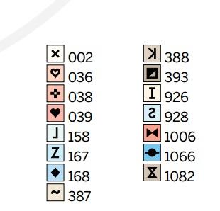 ДОМИК - грелка на чайник. Схема вышивки (2) (310x298, 59Kb)