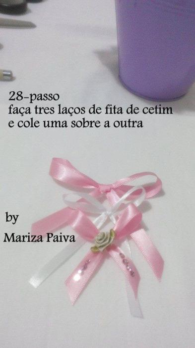 Красивая прическа с кудряшками для куклы. Мастер-класс (36) (393x700, 199Kb)