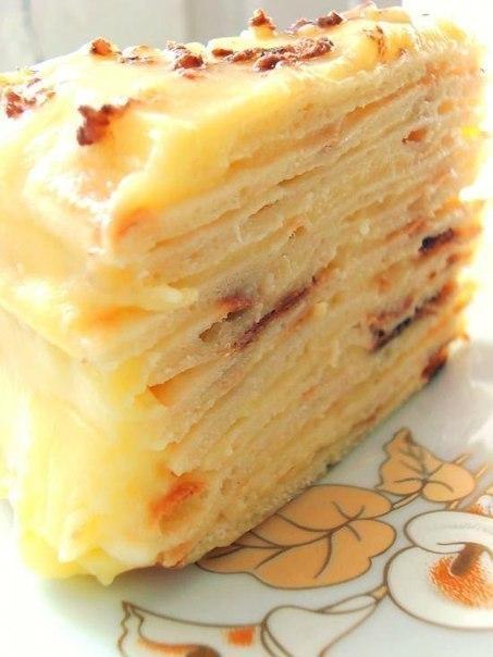 Сказочно вкусный торт (453x604, 46Kb)