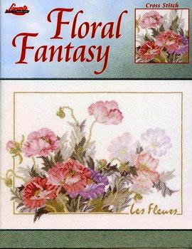 Floral Fantasy (270x350, 113Kb)
