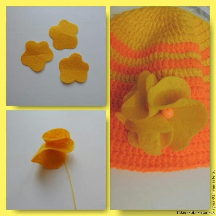 как связать детскую шапочку крючком, схема вязания детской шапочки крючком,  Хьюго Пьюго рукоделие,