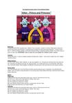 Превью Aliens - Prince & Princess_1 (494x700, 166Kb)