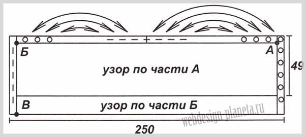 zelenaya-nakidka-transformer-spitsami-vykrojka (600x270, 84Kb)