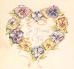 Превью DMC P 3460 corazon con tulipanes (293x271, 75Kb)