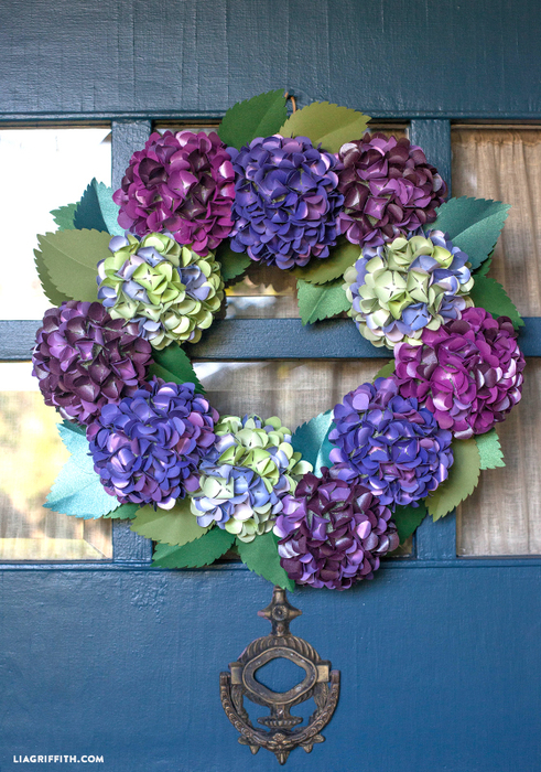 Fall_Hydrangea_Paper_Wreath (491x700, 517Kb)