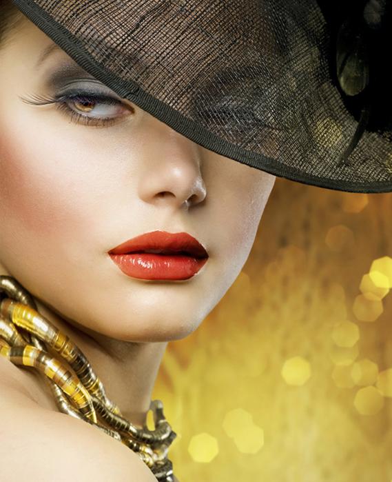 Стихи красота женщины